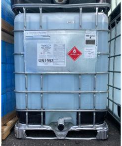 Liquid Hand Sanitizer 320 Gallon Tote